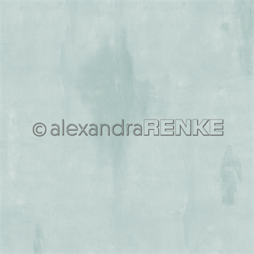 "Happymade - Alexandra Renke - 12x12"" - Christmas Calm Mint - 10.1528"