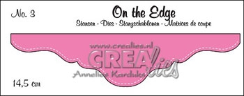 CREAlies - Die - On the edge - CLOTE 03
