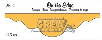 CREAlies - Die - On the edge - CLOTE 04