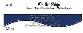CREAlies - Die - On the edge - CLOTE 08