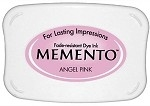 Memento Ink Pad - Angel Pink (ME-404)