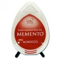 Memento Dew Drop - Morocco (MD-201)