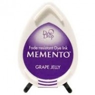 Memento Dew Drop - Grape Jelly (MD-500)