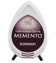 Memento Dew Drop - Elderberry (MD-507)