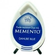 Memento Dew Drop - Danube Blue (MD-600)