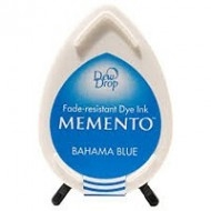Memento Dew Drop - Bahama Blue (MD-601)