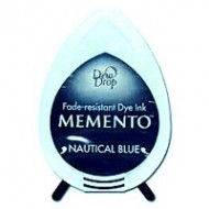 Memento Dew Drop - Nautical Blue (MD-607)