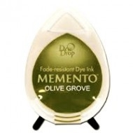 Memento Dew Drop - Olive Grove (MD-708)