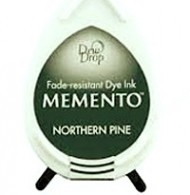 Memento Dew Drop - Northern Pine (MD-709)