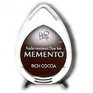 Memento Dew Drop - Rich Cocoa (MD-800)