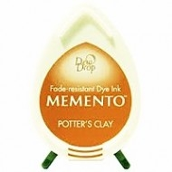 Memento Dew Drop - Potter's Clay (MD-801)