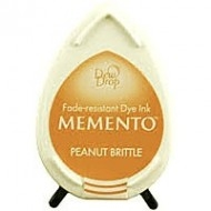 Memento Dew Drop - Peanut Brittle (MD-802)