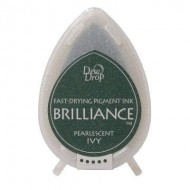 Brilliance Dew Drop - Pearlescent ivy