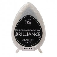 Brilliance Dew Drop - Graphite black
