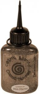 Cosmic Shimmer - Decadent Oak Twinkles - 30ml.
