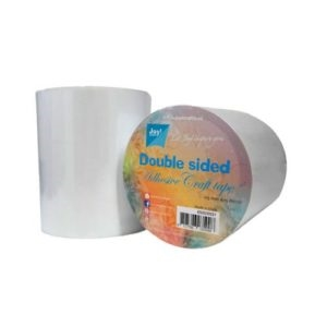 Joy - Doublesided Craft Tape - 115mm x 15mtr (6500/0031)
