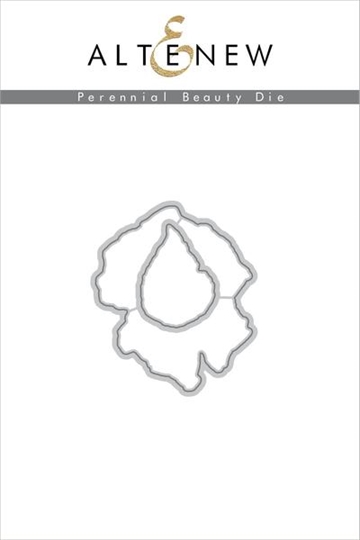 Altenew - Dies - Perennial Beauty
