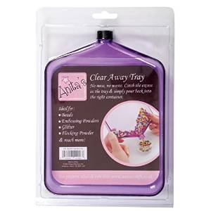 DoCrafts - Anita's - Clear Away Tray
