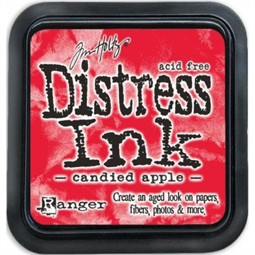 Ranger - Tim Holtz - Distress Ink Pad - Candied Apple