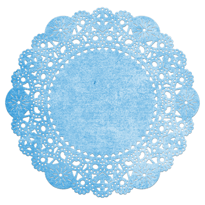 Happymade - Cheery Lynn die - French Pastry Doily - DL102