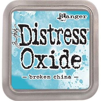 Ranger - Tim Holtz - Distress Oxide Ink Pad - Broken China