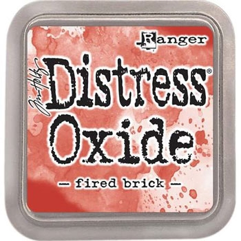 Ranger - Tim Holtz - Distress Oxide Ink Pad - Fired Brick