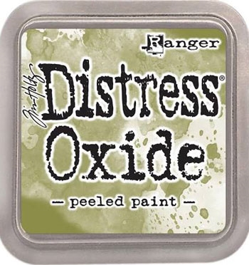 Ranger - Tim Holtz - Distress Oxide Ink Pad - Peeled Paint