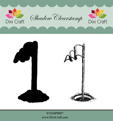 Dixi Craft - Clear stamp - Golf (STAMP0087)