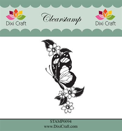 Dixi Craft - Clear stamp - 273030
