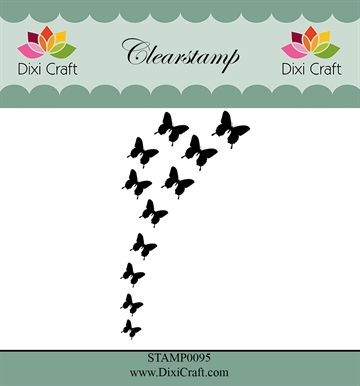 Dixi Craft - Clear stamp - 273031