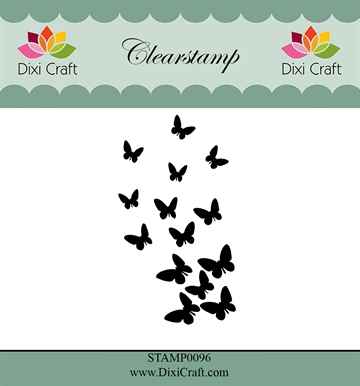 Dixi Craft - Clear stamp - 273032