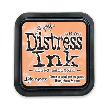 Ranger - Tim Holtz - Distress Ink Pad - Dried Marigold