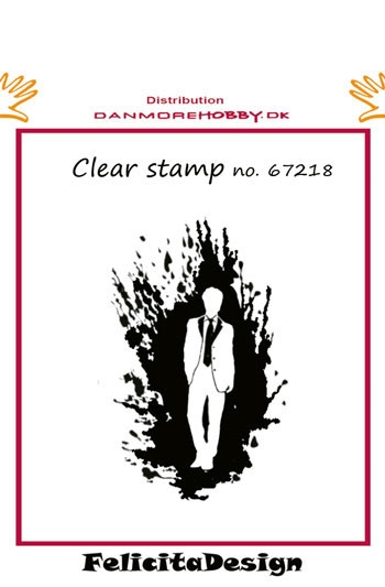 Felicita Design - Clear stamp - 67218