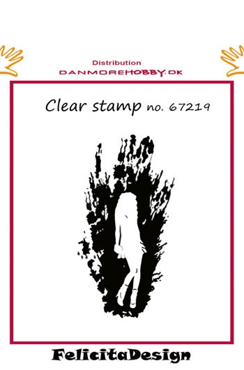 Felicita Design - Clear stamp - 67219