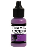 Ranger - Enamel Accents - Grape Soda - 14ml