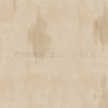 "Happymade - Alexandra Renke - 12x12"" - Autumn Calm Dark Beige - 10.1454"