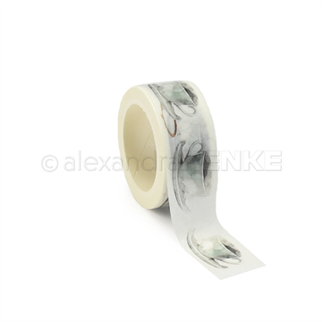 Happymade - Alexandra Renke - Washi Tape - Coffee Cups (WT-AR-Di0001)