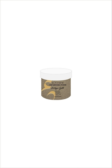 Happymade - Altenew - Embossing Powder - Antique Gold