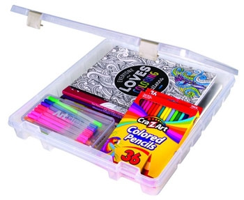 "Happymade - ArtBin Super Satchel Series - Slimline - 12""x12"""