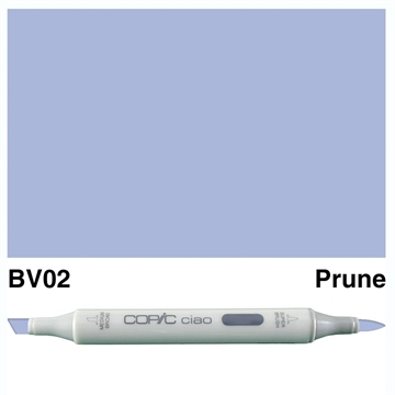 Happymade - Copic Ciao - Fv. BV02 - Prune