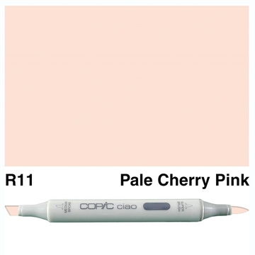 Happymade - Copic Ciao - Fv. R11 - Pale Cherry Pink