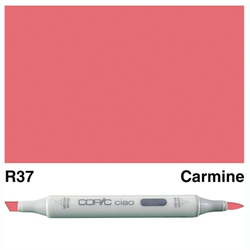 Happymade - Copic Ciao - Fv. R37 - Carmine