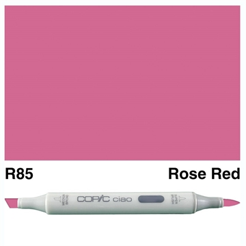 Happymade - Copic Ciao - Fv. R85 - Rose Red