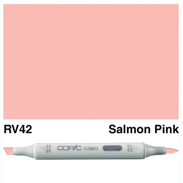 Happymade - Copic Ciao - Fv. RV42 - Salmon Pink