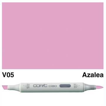 Happymade - Copic Ciao - Fv. V05 - Azalea
