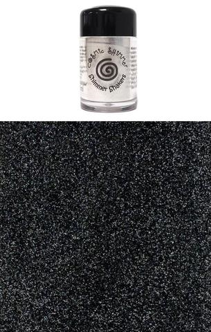 Happymade - Cosmic Shimmer - Sparkle Shakers - Midnight Glow - 10ml.
