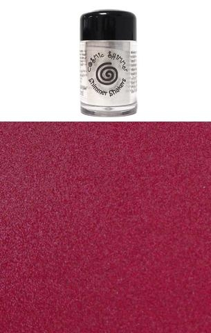 Happymade - Cosmic Shimmer - Sparkle Shakers - Pink Fire - 10ml.