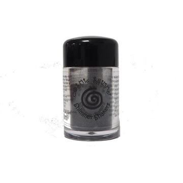 Happymade - Cosmic Shimmer - Shimmer Shakers - Dark Night - 10ml.