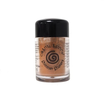 Happymade - Cosmic Shimmer - Shimmer Shakers - Pumpkin Splash - 10ml.