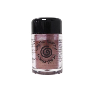 Happymade - Cosmic Shimmer - Shimmer Shakers - Rich Wine - 10ml.